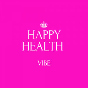 Happy Health Vibe